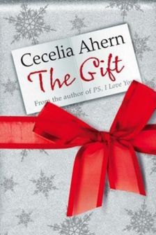 The Gift by Cecelia Ahern Book Cover