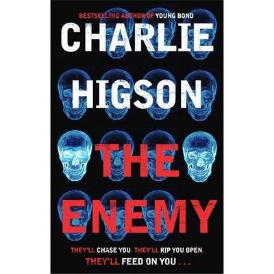 Charlie higson - The Enemy