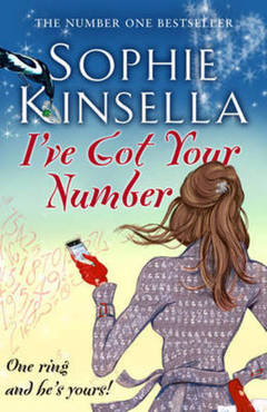 ive-got-your-number-sophie-kinsella-book-cover