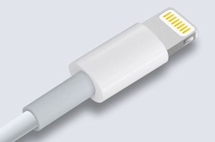iPhone-5-Lightning-connector