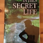 In His Secret Life Mel Bossa&#039;s New Book (Cover)