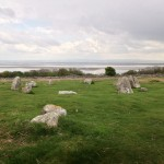 The Druid Circle Cumbria