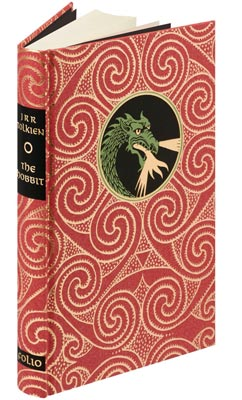 The-Hobbit-Folio-Cover
