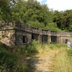 Rivington Ruins Well Preserved