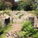 Rivington Ruins - The Small Cottage