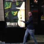 Me Wicked Outside Manchester