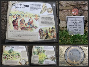 Castlerigg Photo Collage 1