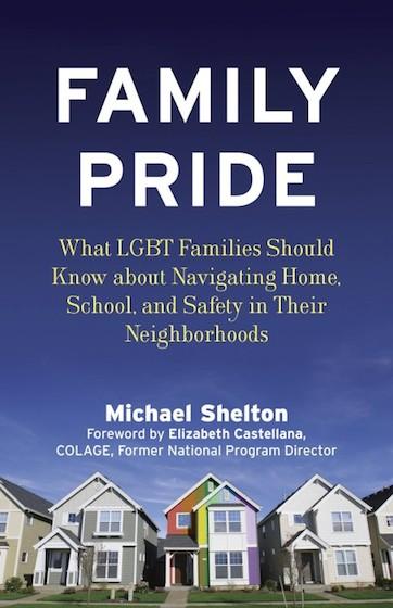 Family Pride Michael Shelton Book Cover