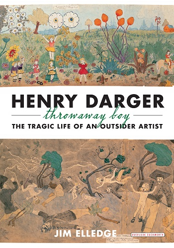 henry-darger-throwaway-boy-jim-elledge-cover