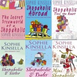 shopaholic-series-book-covers