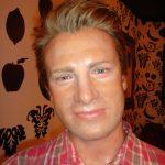 Madame Tussaunds Blackpool Jamie Oliver