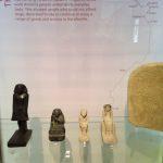 Egyptian Artefacts Manchester Museum